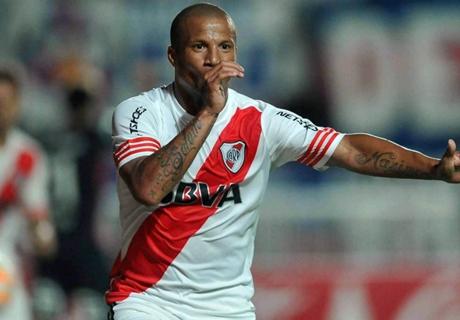 Recopa: San Lorenzo 0-1 River