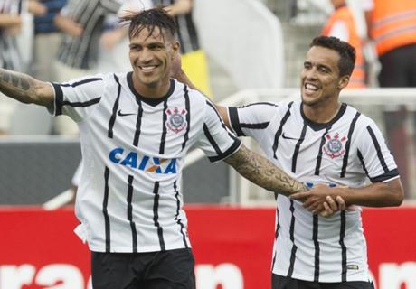 AO VIVO: Corinthians 0 x 0 Mogi Mirim