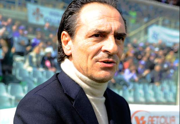 Cesare Prandelli Set To Take Over From Marcello Lippi As Italy Coach After World Cup - Report