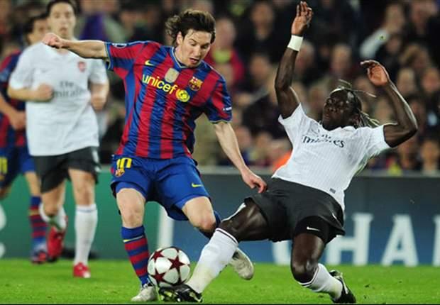 Previa Champions: Barcelona y Arsenal dan su primer paso hacia Wembley