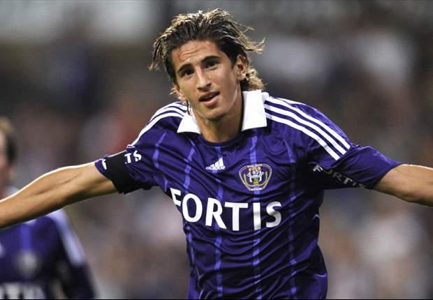 Anderlecht Attacker Sacha Iakovenko Linked With Ajax - Report