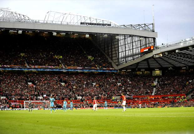Manchester United owners ready to raise Old Trafford ticket prices - report