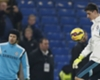 Mourinho plays down Courtois omission