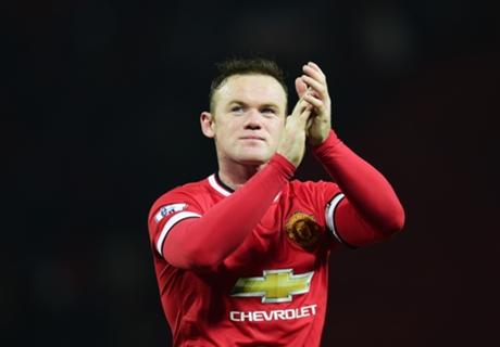 Rooney Bidik Kemenangan Di Newcastle