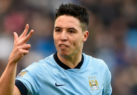 Nasri: Sometimes I am a jerk