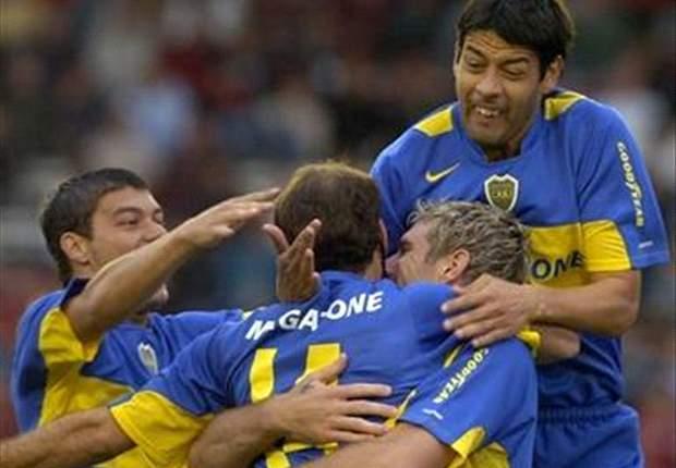 Campeonato Argentino não terá mais dois vencedores por ano