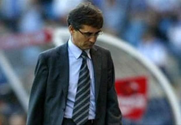 Vázquez sueña con ocho victorias del Deportivo de aquí al final