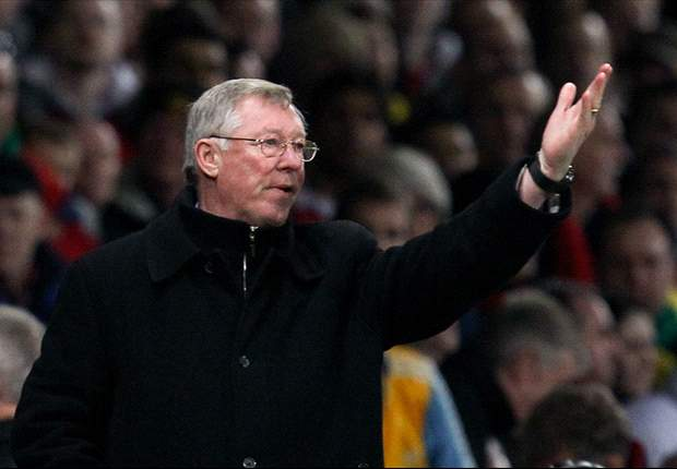 Manchester United starlet Tom Cleverley handed new contract by Sir Alex Ferguson - report