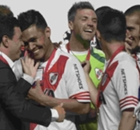 River to take Viagra ahead of Copa clash