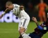 Real Madrid : Pepe de retour à l'entraînement