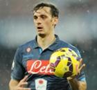 Allarme Nazionale: fa goal solo Gabbiadini