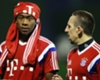 Preview: Bayern Munich - Hamburg