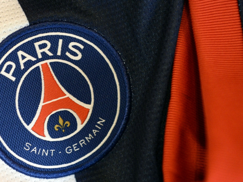 Le PSG prête Gaëtan Robail au Cercle Bruges