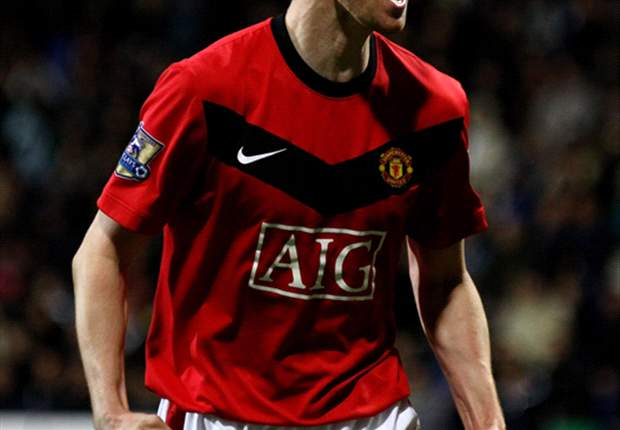 Darren Fletcher believes there'll never be another Paul Scholes at Manchester United