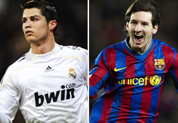 Spanish Inquisition: How Many Goals Can Real Madrid's Cristiano Ronaldo & Barcelona's Lionel Messi Score This Season?