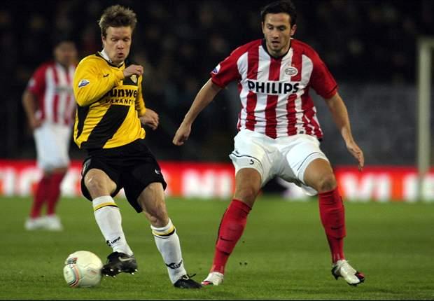 Oud-speler Kolkka stagiair bij PSV