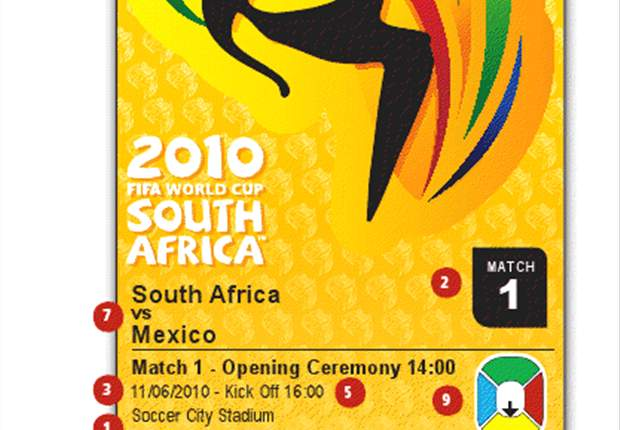 World Cup 2010: 40 Per Cent Of Fans Priced Out Of World Cup