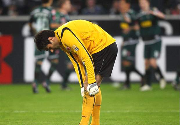 Oka Nikolov kämpft um neuen Vertrag bei Eintracht Frankfurt