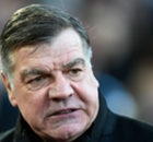 Allardyce 'shocked' after home defeat