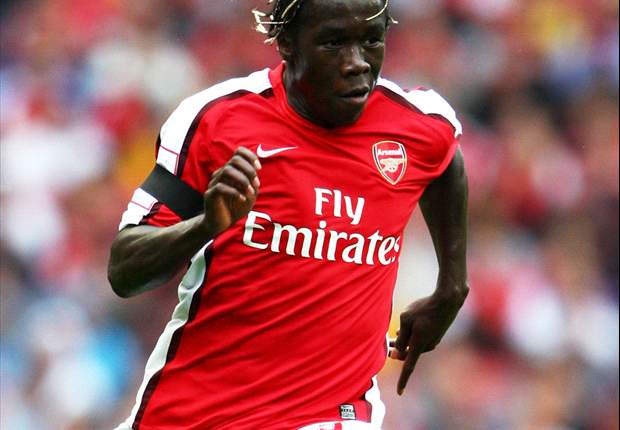 Arsenal defender Bacary Sagna is adamant that anything other than a Premier League title is not good enough