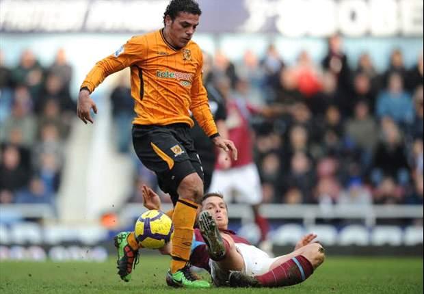 Amr Zaki Terminates Hull City Deal To Play For Zamalek