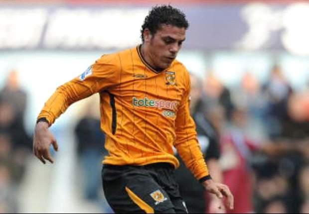 Hull City Striker Amr Zaki Claims He Will Prove Sunderland Boss Steve Bruce Wrong