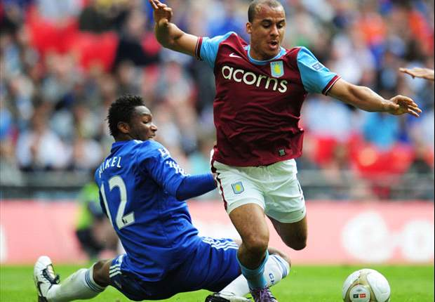 Aston Villa - Chelsea Preview: Blues Facing Defensive Crisis As John Terry Injury Could Leave Club With One Fit Centre-Back