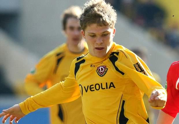 Florien Jungwirth wechselt von Dynamo Dresden zum VfL Bochum