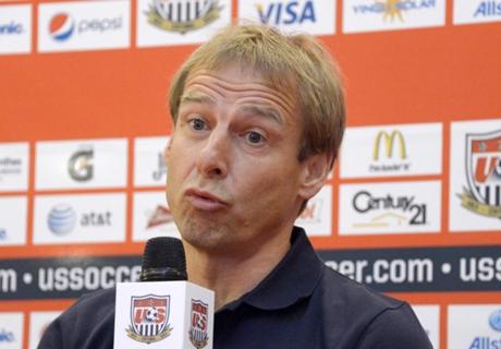 Klinsmann to Aston Villa?