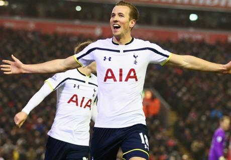 Kane set for England call-up