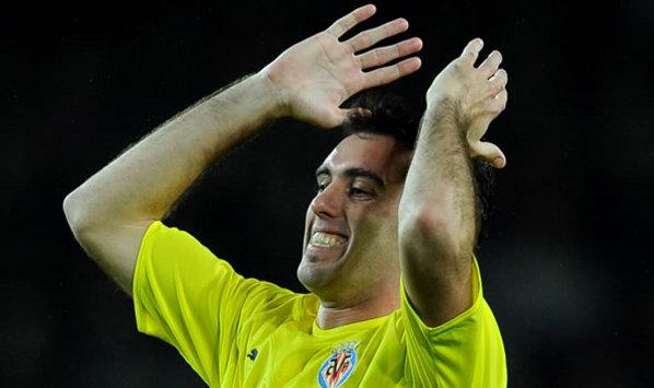 Diego Godin, Villarreal (Getty Images)