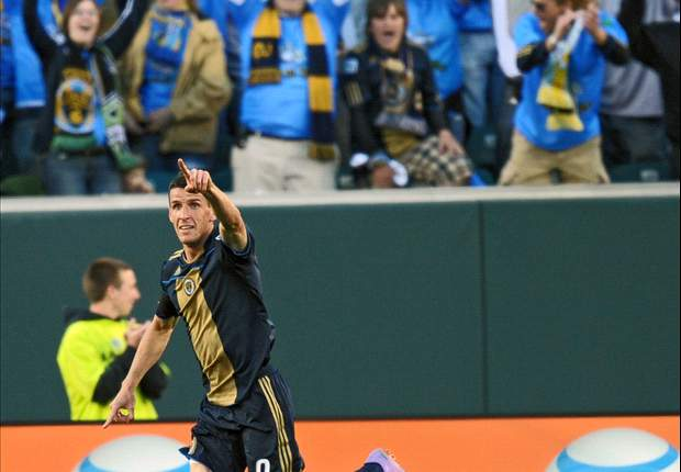 Feeling Vindicated, The Philadelphia Union Look Forward To Toronto