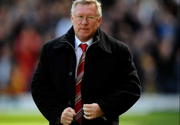 Sir Alex Ferguson: Manchester United will come back and win the Premier League next season