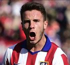 Atletico hero who turned his back on Real