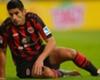 Zambrano fehlt Frankfurt in Dortmund