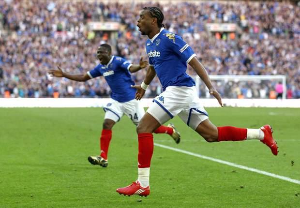 Portsmouth met nul spelers gered