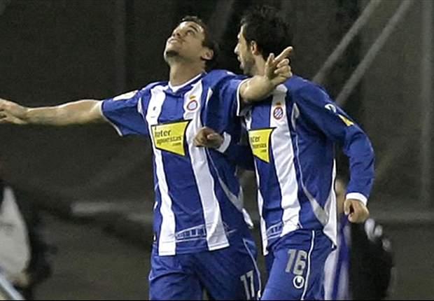 Espanyol turn down Atletico Madrid's offer for Pablo Daniel Osvaldo - report
