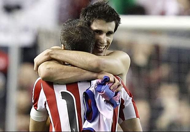 Bayern Múnich ofertaría 80 millones de euros por Edin Dzeko y Javi Martínez, aseguran en Alemania