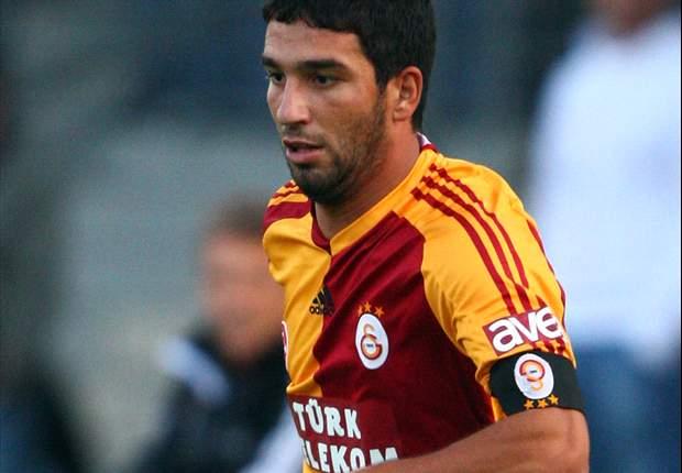 Galatasaray, Sivas'a ayak bastı