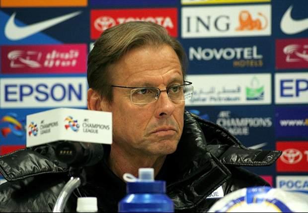 Waldemar Lemos é o novo técnico do Sport