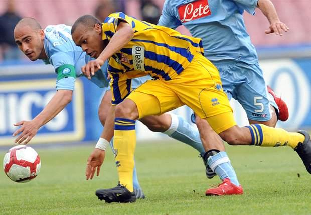 Serie A Preview: Napoli v Parma