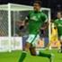 Zehn Tore in nur 15 Spielen: Bremens Angreifer Franco Di Santo ist in Top-Form