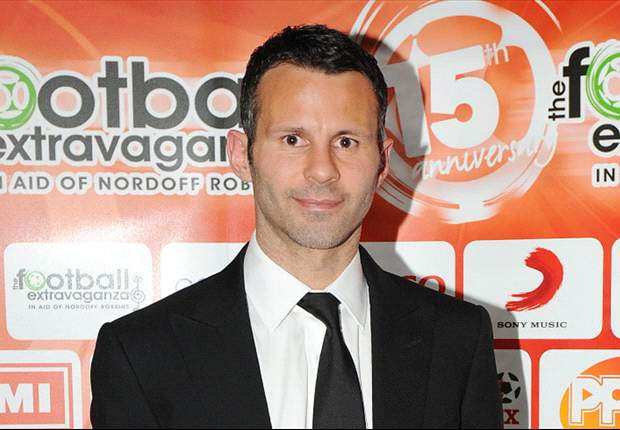 Ryan Giggs Rules Out MLS Move After Manchester United Career Ends