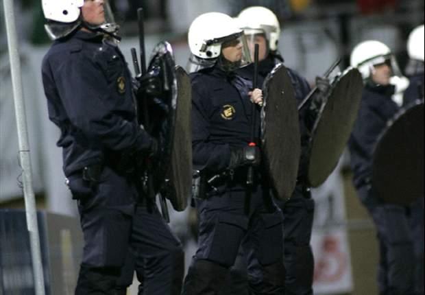 Clubs betalen niet voor inzet politie