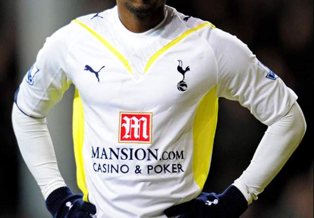 Tottenham striker Jermain Defoe: We will do better than Arsenal in the Champions League this year