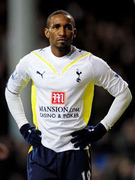 Tottenham Hotspur,Jermain Defoe (Getty Images)