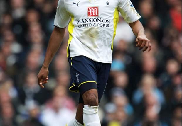 Tottenham Hotspur Midfielder Wilson Palacios: I Nearly Quit Football