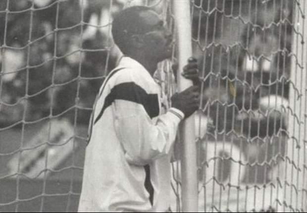 الجواهر المدفونة بكرة القدم المصرية 1