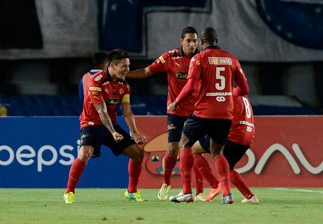 Independiente se prueba ante Newell's