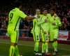 Iniesta: Barca still the best